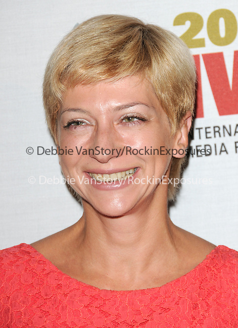 Iryna Khalip at The 2009 Courage in Journalism Awards held at The Beverly Hills Hotel in Beverly Hills, California on October 28,2009                                                                   Copyright 2009 DVS / RockinExposures