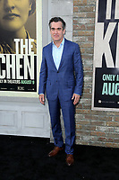 """LOS ANGELES - AUG 5:  Brian d'Arcy James at the """"The Kitchen"""" Premiere at the TCL Chinese Theater IMAX on August 5, 2019 in Los Angeles, CA"""