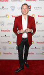 Carson Kressley attends the 14th Annual Red Dress Awards presented by Woman's Day Magazine at Jazz at Lincoln Center Appel Room on February 7, 2017 in New York City.