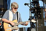 Bill Nershi of The String Cheese Incident performs during the Hangout Music Fest in Gulf Shores, Alabama on May 19, 2012.
