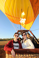 20150510 10 May Hot Air Balloon Cairns