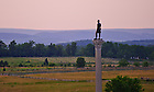 June 22, 2013; Gettysburg National Military Park.<br /> <br /> Photo by Matt Cashore/University of Notre Dame
