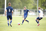 16mSOC Blue and White 189<br /> <br /> 16mSOC Blue and White<br /> <br /> May 6, 2016<br /> <br /> Photography by Aaron Cornia/BYU<br /> <br /> Copyright BYU Photo 2016<br /> All Rights Reserved<br /> photo@byu.edu  <br /> (801)422-7322