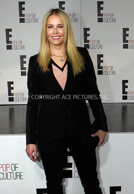 WWW.ACEPIXS.COM....April 22, 2013, New York City....Chelsea Handler at the E! 2013 Upfront at The Grand Ballroom at Manhattan Center on April 22, 2013in New York City....By Line: Nancy Rivera/ACE Pictures......ACE Pictures, Inc...tel: 646 769 0430..Email: info@acepixs.com..www.acepixs.com
