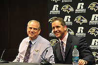 Dean Pees Press Conference