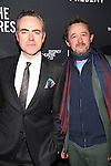 John Crowley and Andrew Upton attends the Broadway Opening Night Performance of 'The Present' at the Barrymore Theatre on January 8, 2017 in New York City.