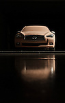Wind tunnel tests at the Nissan Global Design Center on October 05, 2012 in Atsugi, Japan. Photo by Victor Fraile / The Power of Sport Images