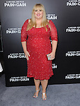 Rebel Wilson at The Paramount Pictures L.A. Premiere of Pain & Gain held at The TCL Chinese Theatre in Hollywood, California on April 22,2013                                                                   Copyright 2013 Hollywood Press Agency