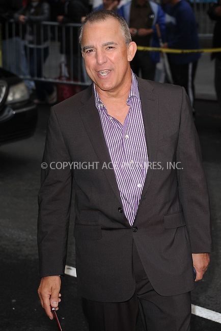WWW.ACEPIXS.COM . . . . . .September 20, 2011...New York City...Jay Thomas paesses by the Late Show with David Letterman on September 20, 2011 in New York City....Please byline: KRISTIN CALLAHAN - ACEPIXS.COM.. . . . . . ..Ace Pictures, Inc: ..tel: (212) 243 8787 or (646) 769 0430..e-mail: info@acepixs.com..web: http://www.acepixs.com .
