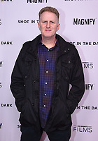 """WEST HOLLYWOOD - FEBRUARY 15: Michael Rapaport arrives for the LA screening of Fox Sports """"Shot in the Dark"""" at the Pacific Design Center on February 15, 2018 in West Hollywood, California.(Photo by Frank Micelotta/Fox/PictureGroup)"""