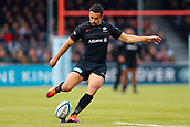 2019 Gallagher Premiership Rugby Saracens v Leicester Tigers Feb 16th