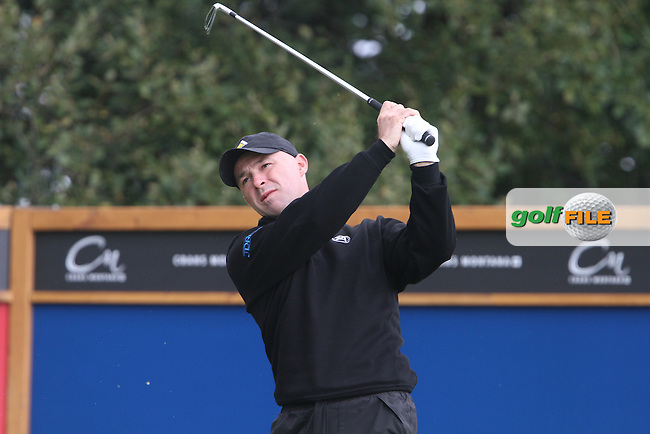 Robert Coles (ENG) on the 8th on Day 3 of the Omega European Masters 2012, Golf Club Crans-Sur-Sierre, Crans Montana, Switzerland, 01/09/12...(Photo Jenny Matthews/www.golffile.ie)