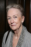 Kathleen Chalfant attends the Vineyard Theatre's Annual Emerging Artists Luncheon at The National Arts Club on June 6, 2017 in New York City.