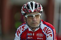 2009 Tour of Britain.Stage 5 - Stoke-Stoke.16 September 2009.Mauricio Soler - Barloworld