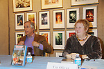 """Henry Winkler (Happy Days) and Lin Oliver are the authors of a new series Ghost Buddy """"Zero to Hero"""" on January 25, 2012 at Books of Wonder, New York City, New York. (Photo by Sue Coflin/Max Photos)"""