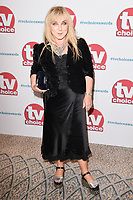Helen Lederer at the TV Choice Awards 2017 at The Dorchester Hotel, London, UK. <br /> 04 September  2017<br /> Picture: Steve Vas/Featureflash/SilverHub 0208 004 5359 sales@silverhubmedia.com