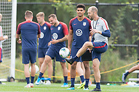 USMNT Training, September 5, 2019