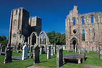 Elgin Cathedral, Elgin, Moray