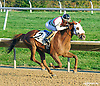 Fearsome winning at Delaware Park on 10/14/15