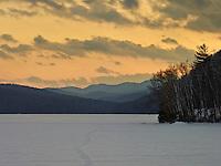 13th Lake
