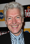Tony Sheldon  attending the Broadway Opening Night Performance of 'Annie' at the Palace Theatre in New York City on 11/08/2012