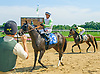 Eighty Six Mets winning at Delaware Park on 7/17/17