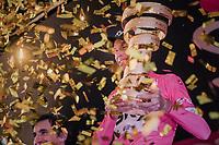 Giro d'Italia 2018 week 3