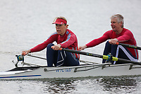 Crew: 430  WYC-TALBOT  Wycliffe College Boat Club  Mx MasE 2x<br /> <br /> Abingdon Spring Head 2019<br /> <br /> To purchase this photo, or to see pricing information for Prints and Downloads, click the blue 'Add to Cart' button at the top-right of the page.