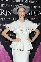 NEW YORK, NY - NOVEMBER 08: Coco Rocha attends the release of Christian Siriano's  book 'Dresses To Dream About' at the Rizzoli Flagship Store on November 8, 2017 in New York City.  <br /> CAP/MPI/JP<br /> &copy;JP/MPI/Capital Pictures