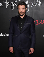 """08 February 2020 - Hollywood, California - Charlie Weber. """"How to Get Away with Murder"""" Series Finale at Yamashiro. Photo Credit: Billy Bennight/AdMedia"""