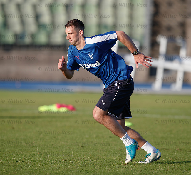 Lee Wallace