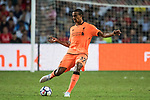 Liverpool FC defender Joel Matip in action during the Premier League Asia Trophy match between Liverpool FC and Crystal Palace FC at Hong Kong Stadium on 19 July 2017, in Hong Kong, China. Photo by Weixiang Lim / Power Sport Images