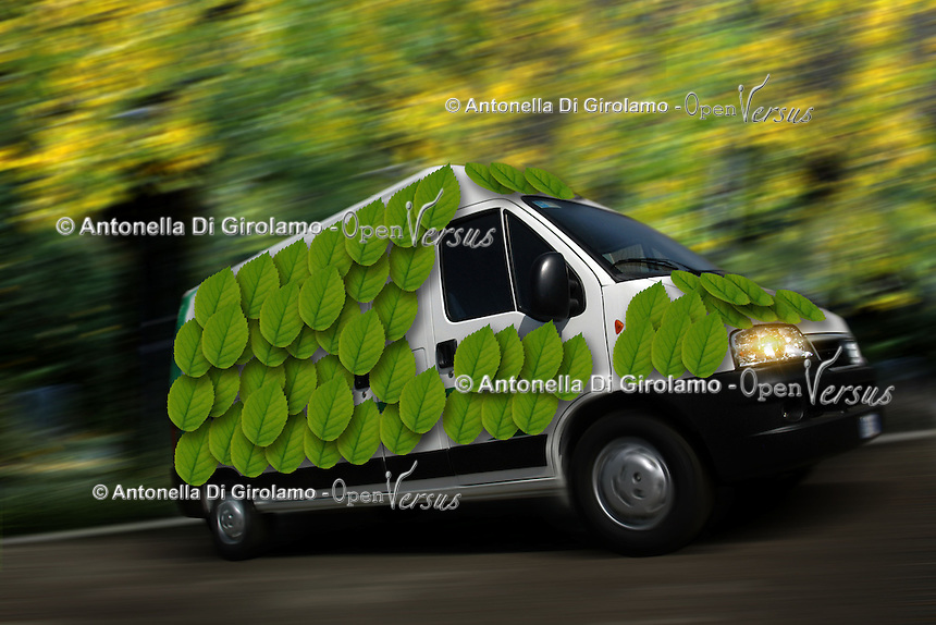 Tutela ambientale.Environmental protection.Economia verde.Green Economy......
