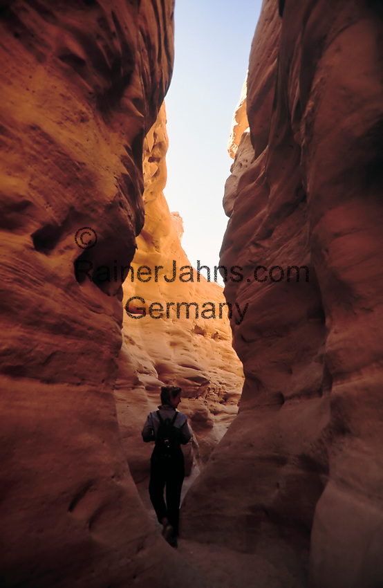 EGY, Aegypten, Sinai: Coloured Canon | EGY, Egypt, Sinai: Coloured Canon