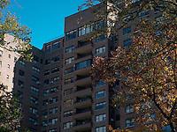 Schwab House at 11 Riverside Drive