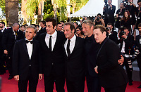 www.acepixs.com<br /> <br /> May 23 2017, Cannes<br /> <br /> Christoph Waltz, Mads Mikkelsen, Vincent Lindon, Benicio del Toro and Benoit Magimel arriving at the 70th Anniversary of the annual Cannes Film Festival at Palais des Festivals on May 23, 2017 in Cannes, France.<br /> <br /> By Line: Famous/ACE Pictures<br /> <br /> <br /> ACE Pictures Inc<br /> Tel: 6467670430<br /> Email: info@acepixs.com<br /> www.acepixs.com