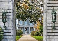 State House complex, Concord, New Hampshire, USA