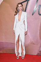 Abbey Clancy<br /> at the Fashion Awards 2016, Royal Albert Hall, London.<br /> <br /> <br /> &copy;Ash Knotek  D3210  05/12/2016