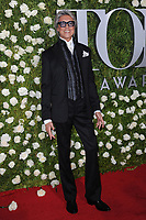 www.acepixs.com<br /> June 11, 2017  New York City<br /> <br /> Tommy Tune attending the 71st Annual Tony Awards arrivals on June 11, 2017 in New York City.<br /> <br /> Credit: Kristin Callahan/ACE Pictures<br /> <br /> <br /> Tel: 646 769 0430<br /> Email: info@acepixs.com