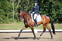 13-2015 GBR-Dressage at Hickstead