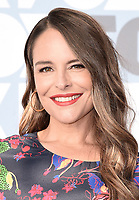 BEVERLY HILLS - AUGUST 7: Yara Martinez attends the FOX 2019 Summer TCA All-Star Party on New York Street on the FOX Studios lot on August 7, 2019 in Los Angeles, California. (Photo by Scott Kirkland/FOX/PictureGroup)