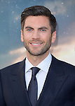 Wes Bentley attends The Los Angeles premiere of INTERSTELLAR, from Paramount Pictures and Warner Brothers Pictures held at The TCL Chinese Theatre in Hollywood, California on October 26,2014                                                                               © 2014 Hollywood Press Agency
