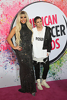 18 November 2019 - Hollywood, California - Gigi Gorgeous, Nats Getty. 2019 American Influencer Awards held at Dolby Theatre. Photo Credit: FS/AdMedia