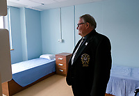 Official opening of the Bluewater Health temporary residential withdrawal management beds.