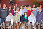 Xmas Party - Staff from Malachy Walsh & Partners enjoying their Christmas Party in The Station House on Friday night.......................................................................................................................................................................................................................................................................................................................................................................................................................................................................................................................................................................................................................... ........................