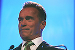 21st Century Financial Education Summit - Arnold Schwarzenegger