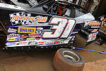 Jan 29, 2010; 3:48:22 PM; Waynesville, GA., USA; The Southern All Stars Racing Series running The Super Bowl of Racing VI at Golden Isles Speedway.  Mandatory Credit: (thesportswire.net)
