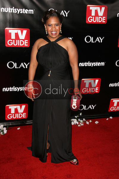 Chandra Wilson<br />at the 6th Annual TV Guide Emmy After Party. The Kress, Hollywoood, CA. 09-21-08<br />Dave Edwards/DailyCeleb.com 818-249-4998