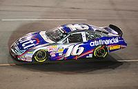 May 1, 2009; Richmond, VA, USA; NASCAR Nationwide Series driver Matt Kenseth during the Lipton Tea 250 at the Richmond International Raceway. Mandatory Credit: Mark J. Rebilas-