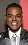 Ahmad Simmons attends Broadway Opening Night After Party for 'Hadestown' at Guastavino's on April 17, 2019 in New York City.